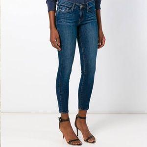 Frame Denim | Le Skinny de Jeanne Size 26